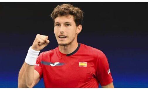 El tenista Pablo Carreño consigue el bronce en los Juegos Olímpicos
