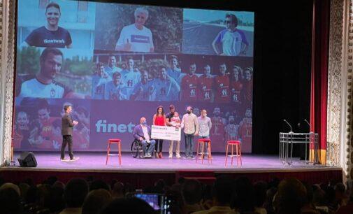 La Gala Positivamente a beneficio de AMIF y Zoe recauda más de 10.000 euros