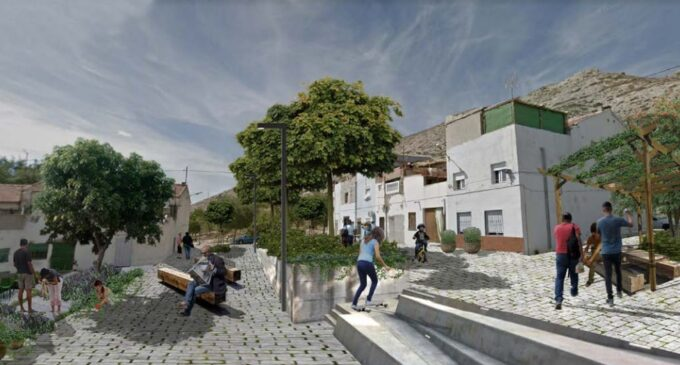 Urbanizar la calle Primavera y un equipo social, prioridad en el Plan Estratégico del barrio San Francisco