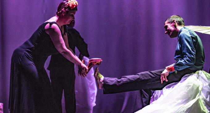 Danza trans y títeres para adultos, nuevos protagonistas de 'Escénica 2'