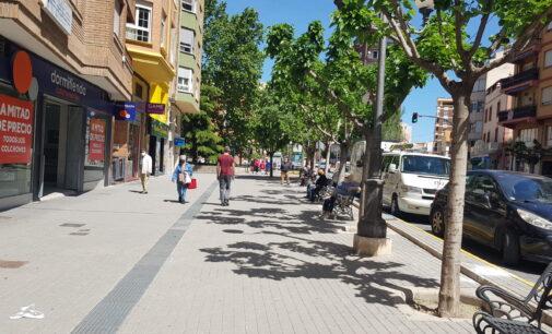 Los contagios se disparan en Villena con 61 nuevos casos