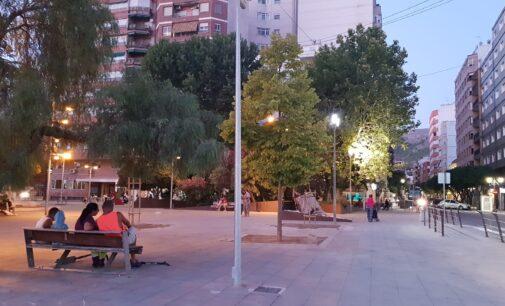 Descienden en Villena los contagios a la mitad en los últimos cuatro días