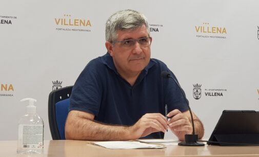 Villena destina 52.420 euros a ayudas escolares