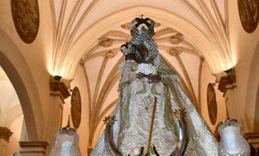 Carta abierta a la Virgen de las Virtudes, Patrona de Villena: