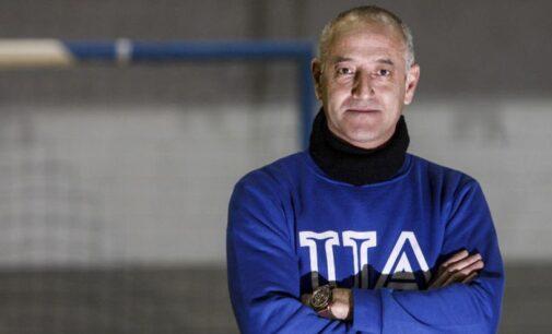 Carlos Navarro, nuevo entrenador y coordinador del Bel-liana y el Villena Fútbol Sala