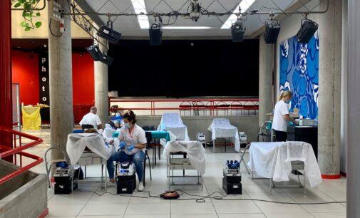 La Junta Central organiza una jornada de donación de sangre el 26 de agosto