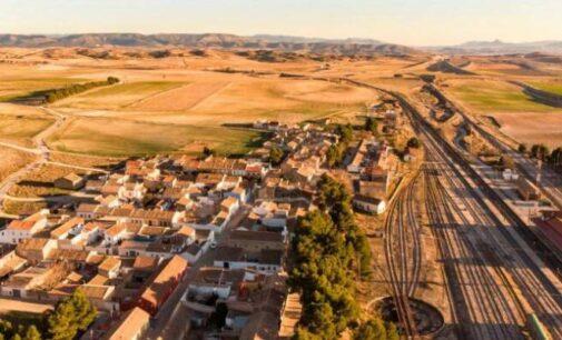 El poblado ferroviario de La Encina, Bien de Relevancia Local