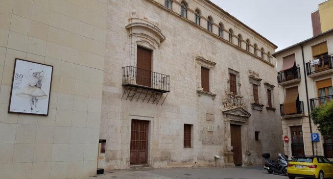 Villena podría perder los protocolos notariales existentes desde 1496 si el Archivo Histórico sigue cerrado