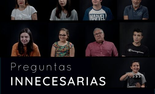 Los alumnos de Documóvil presentan 5 cortometrajes