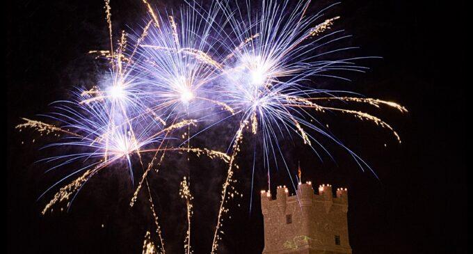 Villena disfrutará de los tradicionales fuegos artificiales en la madrugada del 7 al 8 de septiembre