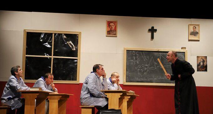 """La villenense Virtu Ribera dirige """"La regla"""", una comedia que se pondrá en escena en la Casa de la Cultura"""