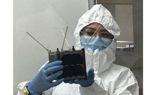 La vuelta al cole llevará al IES HERMANOS AMORÓS a tocar el cielo con la creación de un nanosatélite