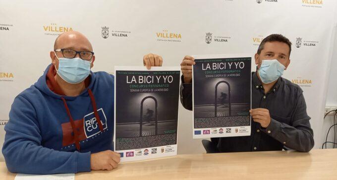 Convocan la segunda edición del concurso fotográfico 'La Bici y yo'