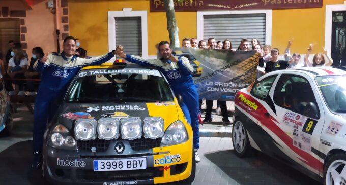 Cerro Motorsport, la resistencia de los grandes!