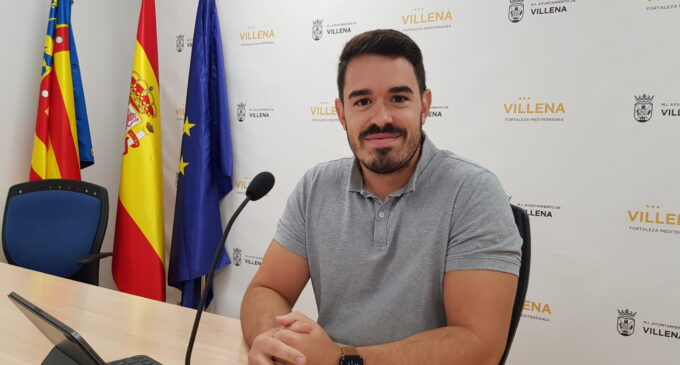El PP afirma que Villena sufrirá dos mes más de paralización y enfrentamientos entre PSOE y Los Verdes