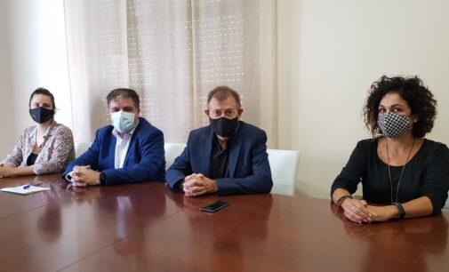 """La Formación Profesional a """"demanda"""" llega a Villena para la industria del vidrio"""