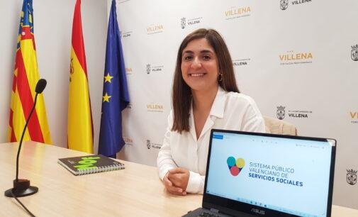 Conselleria destinará más de 1 millón de € anuales a Servicios Sociales de Villena