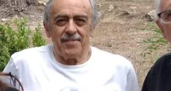Biar concede el premio 9 d'octubre a Pedro Gimeno por su impulso a las artes escénicas y teatrales