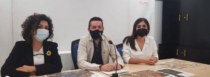 Los Verdes dan dos meses de plazo al PSOE para solventar el tema de las fotovoltaicas