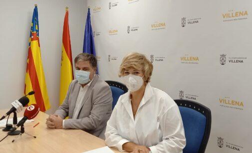 Villena logra la ejecución del 100% de las ayudas del Plan Resistir destinadas a los sectores productivos afectados por la crisis de la Covid-19