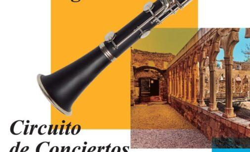 Concierto de la orquesta de cuerda de la Sociedad Musical Ruperto Chapí