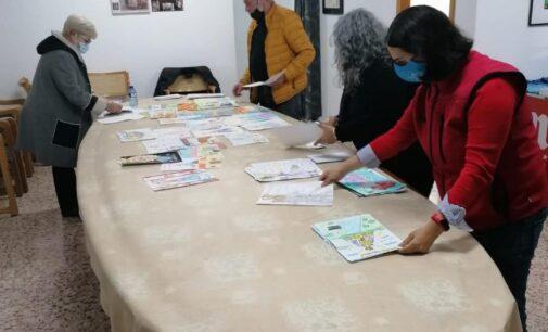 La Junta de la Virgen convoca el IX certamen de dibujo y pintura