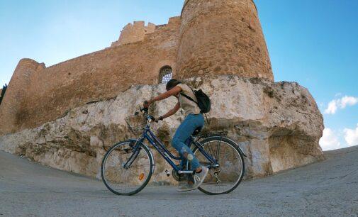 """133 fotografías participan en el concurso """"Mi bici y yo"""""""